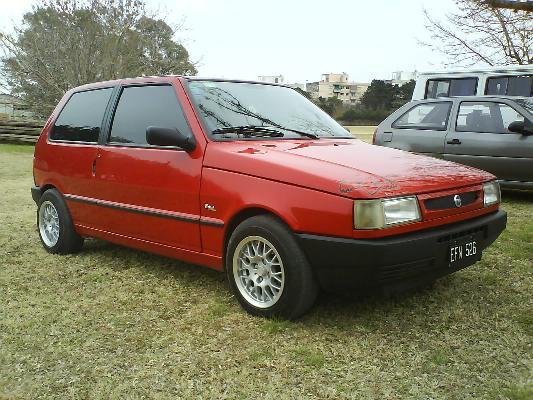 Ars 26 000 Fiat Uno 1 3 Mpi Top Con Fotos En C 243 Rdoba