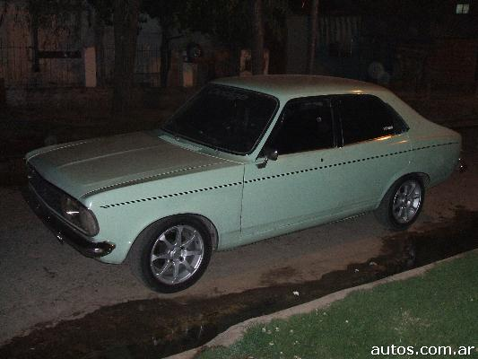 Dodge 1500 1.6 (con fotos!) en San Fernando, a�o 1979, Nafta