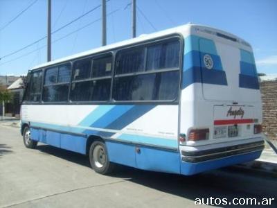 Ars 83 000 Mercedes Benz Minibus 812 Con Fotos En