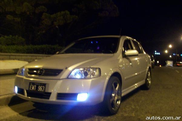 Ars Chevrolet Astra Gl Con Fotos En Mar Del