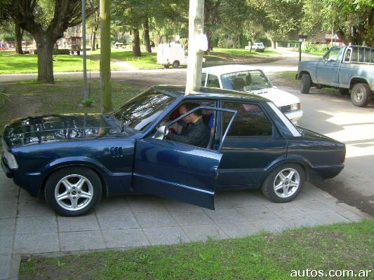 Ars Ford Taunus Ghia 2 3 Con Fotos En Mar Del