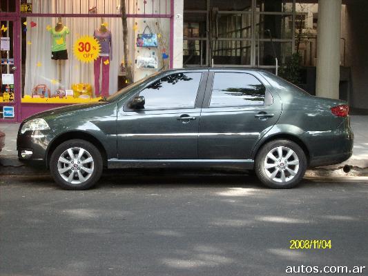 $ARS 50.000 | Fiat Siena emotion 1.8 (con fotos!) en
