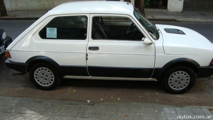 a9f79fa20 ARS 14.000 | Fiat Spazio tr (con fotos!) en Rosario, a�o 1995, GNC