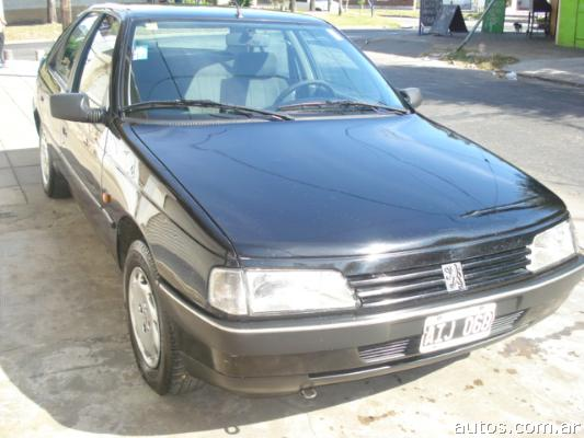 $ARS 19.900 | Peugeot 405 1.8 gli (con fotos!) en