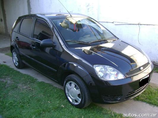 ars ford fiesta tdci 1 4 diesel 5p con fotos en san miguel a o 2006 diesel. Black Bedroom Furniture Sets. Home Design Ideas