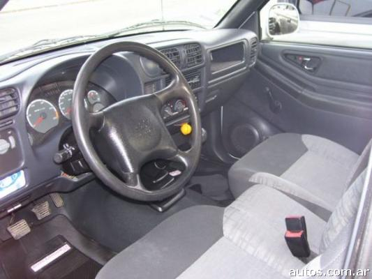 Diesel Ford Ranger >> $ARS 65.000 | Chevrolet S10 DOB CAB 4X2 (con fotos!) en ...
