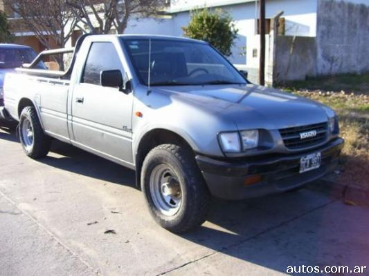 ars isuzu pick up cab simple con fotos en nueve de julio a o 2000 diesel. Black Bedroom Furniture Sets. Home Design Ideas