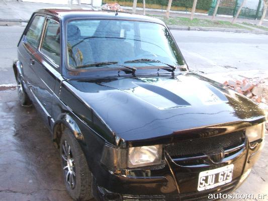 Ars 14 000 Fiat 147 Sedan 2 Pts Con Fotos En Avellaneda Ai