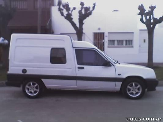 ars renault express 1 9 diesel con fotos en mar del plata a o 1998 diesel. Black Bedroom Furniture Sets. Home Design Ideas