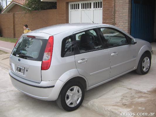 Volkswagen Gol 2004 Instalacin Altavoces Traseros Fiat
