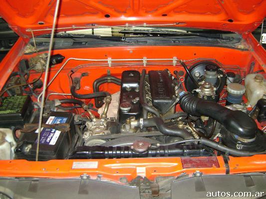 Ars 37 000 Chevrolet Luv 2 5 Diesel Con Fotos En Rosario Ai O 1997 Diesel