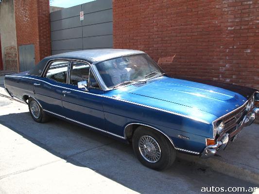 $ARS 17.000 | Ford Fairlane v8 (con fotos!) en La Falda ...