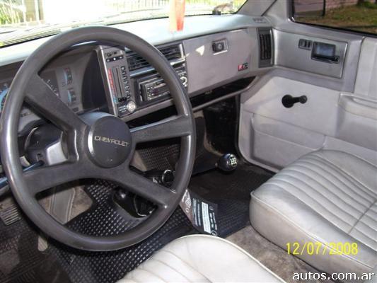 San Antonio Chevrolet >> $ARS 30.000 | Chevrolet Blazer S10 (con fotos!) en Adolfo ...