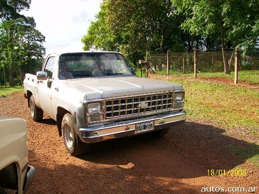 Ars chevrolet silverado diesel con fotos en for Chevy home motors santa maria