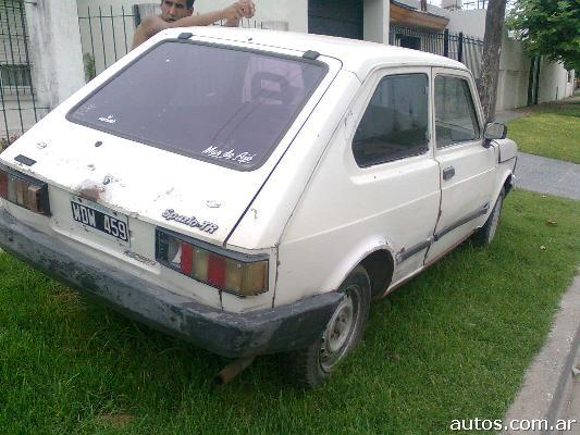 Ars Fiat 147 Tr Diesel Con Fotos En Jos C