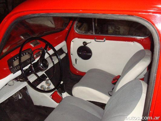 Ars 10 000 Fiat 600 Con Fotos En Adolfo Gonzalez