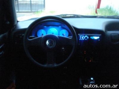 Volkswagen Gol Power on Autos Electricos
