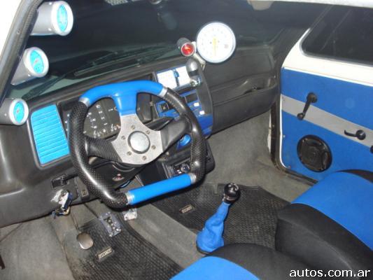 Ars 18 000 Fiat 147 Vivace Con Fotos En Bol 237 Var A 241 O