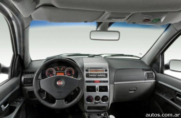 Ars 16 200 Fiat Siena 1 4 Elx Active Con Fotos En