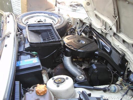 Ars 14 000 Fiat 147 Tr Motor 1 4 Con Fotos En Lomas De Zamora A 241 O 1993 Nafta
