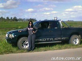 Ars 60 000 Dodge Dakota 2 5 Turbo Diesel Con Fotos