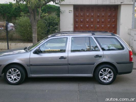 Ars 31 000 Volkswagen Gol Country 1 6 Con Fotos En