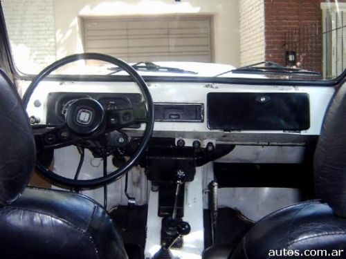 Toyota Santa Cruz >> $ARS 30.000 | Suzuki LJ - 80 V (con fotos!) en Dorrego, aï ...