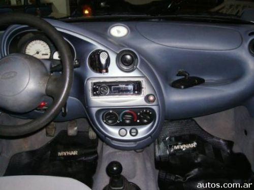 Ford Ka Image 99