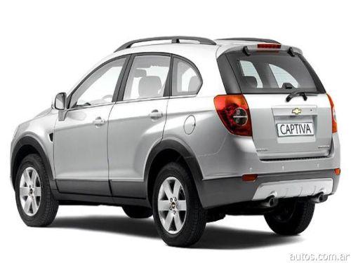 Ars chevrolet chevy lt 2 0 t diesel con fotos for Chevy home motors santa maria