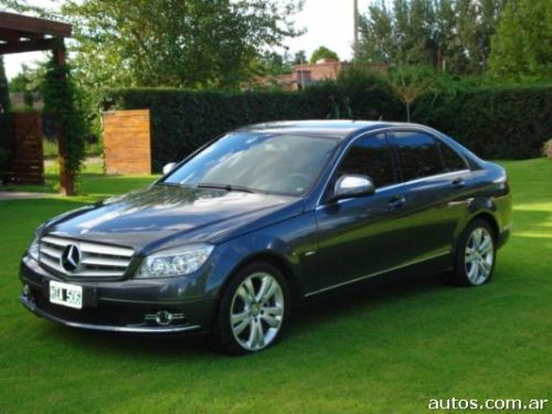 Ars mercedes benz clase c c180 full con fotos for Mercedes benz fayetteville ar