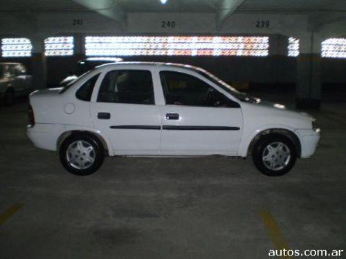 Fotos De Chevrolet Corsa Corsa Gl 1 6 Mpfi En Mar Del