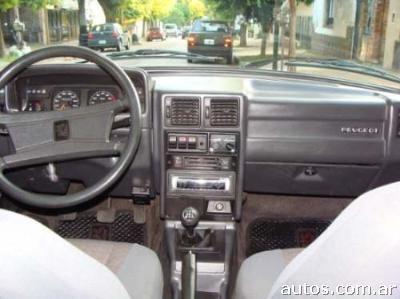 Fotos De Peugeot 504 2 0 Diesel Full En San Nicolas De Los Arroyos