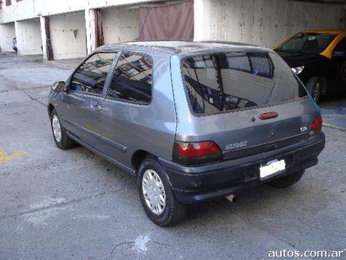 Ars Renault Clio Energy 1 4 Con Fotos En San