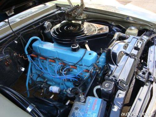 Ars 25 000 Chevrolet Chevy 230 G Con Fotos En Malvinas Argentinas A 239 191 189 O 1974 Nafta