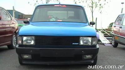Ars 8 700 Fiat Spazio Casco Sin Motor Con Fotos En Hurlingham