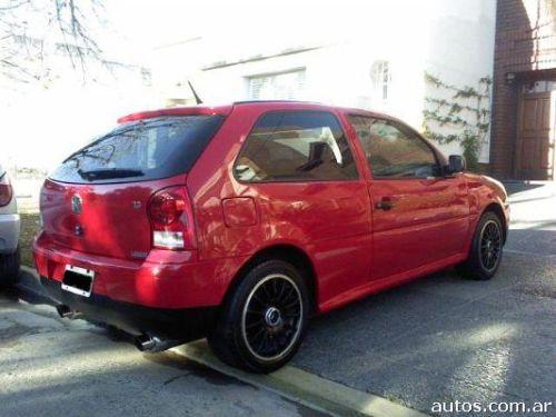 Ford Escape Se >> $ARS 45.000 | Volkswagen Gol power Plus (con fotos!) en ...