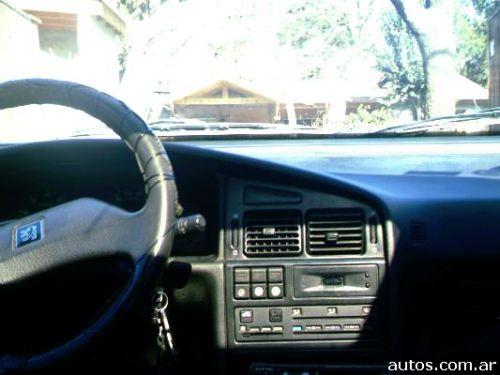 ars peugeot 405 1 9 turbo diesel con fotos en pilar a o 1994 diesel. Black Bedroom Furniture Sets. Home Design Ideas