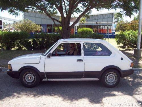 Ars 9 300 Fiat 147 Spazio Tr Con Fotos En Merlo Ai O 1990