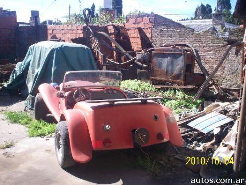 56b3baa170a4 Buggy lotus seven en San Pedro