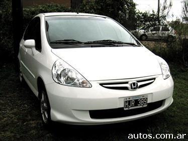 Ars honda fit ex 110 hp con fotos en benito for Honda fit hp