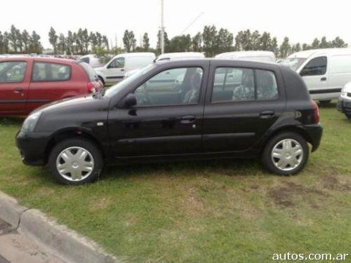 Ars renault clio 5 puertas con fotos en corrientes capital a o 2010 nafta - Clio 2008 5 puertas precio ...