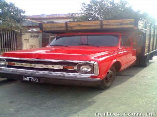 Ars 35 000 Chevrolet C30 Con Fotos En Alte Brown A 239 191 189 O 1969 Diesel