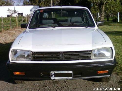 Fotos De Peugeot 504 Xs Nafta En Canuelas Ars 22 800 Aa O 1994 Nafta