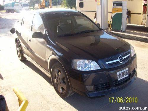 Ars Chevrolet Astra Cd 2 0 16v Con Fotos En