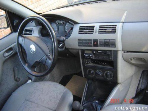 Ars 28 000 Volkswagen Gol 1 6 Con Fotos En Villa
