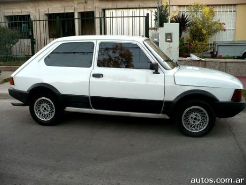 Ars 17 000 Fiat 147 Spazio Con Fotos En Cordoba Capital Ai