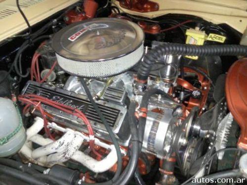 Us chevrolet motor v8 350 con fotos en santa for Chevy home motors santa maria