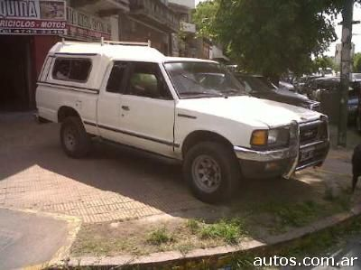Ars Datsun 2 0 Diesel Con Fotos En Vicente