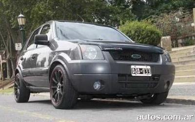 Ars 18 600 Ford Ecosport Con Fotos En Retiro A 239 191 189 O