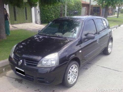 Coches precio usados venta precio renault clio 1 5 dci - Clio 2008 5 puertas precio ...